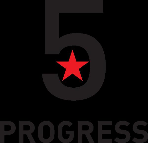 5 Progress