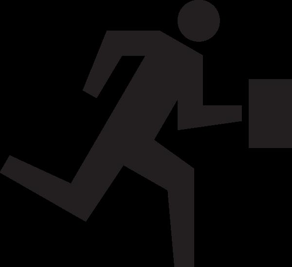 WANT RUNNING